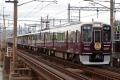 阪急1300系1300F【リラックマ号】(20150720)