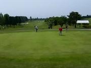 ゴルフ写真