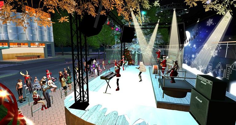 クリスマスコンサート3
