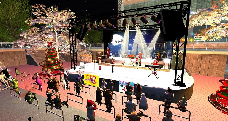 クリスマスコンサート4