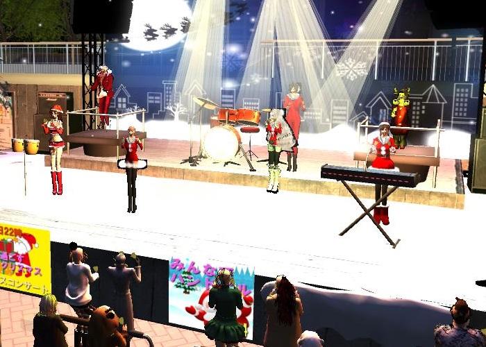 クリスマスコンサート5