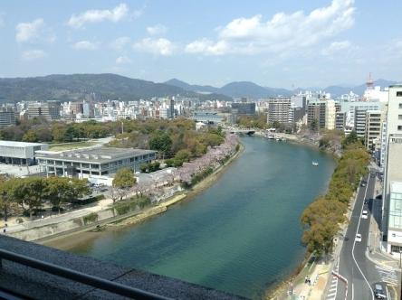 愛する我が町広島