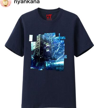 羽田ドッグTシャツ
