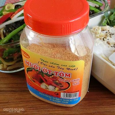えび塩の野菜焼きそば弁当02