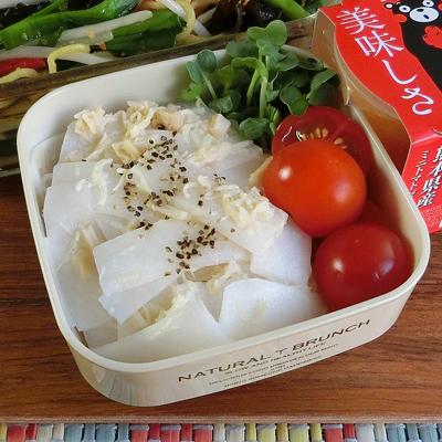 えび塩の野菜焼きそば弁当03