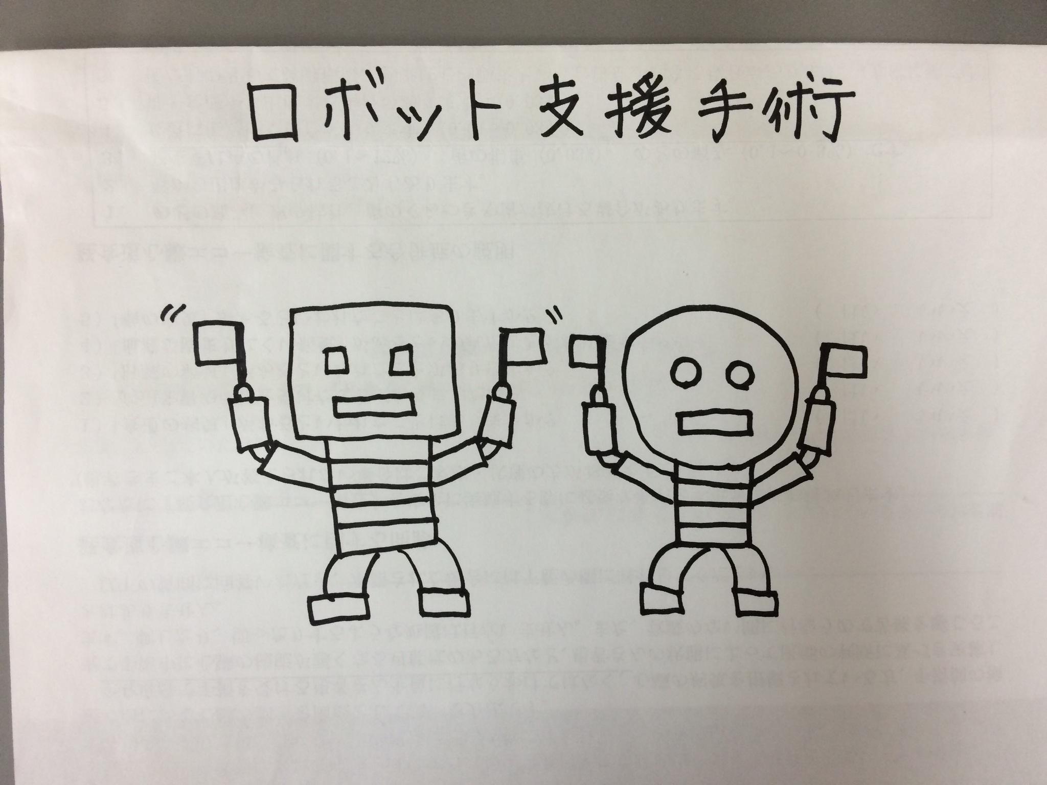 ロボット支援