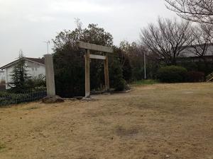 有松神社6-6