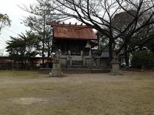 有松神社7-7