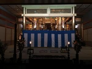 太元帥明王國祷会1