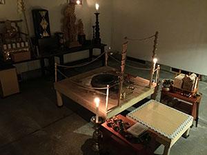 太元帥明王國祷会2