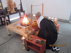 太元帥明王國祷会3