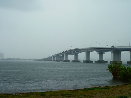 15,7,22 琵琶湖大橋