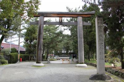 大神神社下の宮400