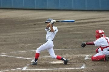 H27 郡総体(野球・バレー・柔道) 050