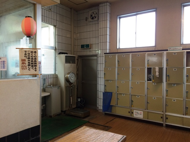 篠原温泉5