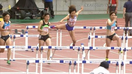 女子陸上選手2025