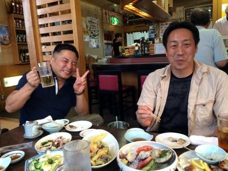 20150613 栄寿司 (2)