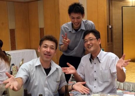 20150712 一年生歓迎会 (4)