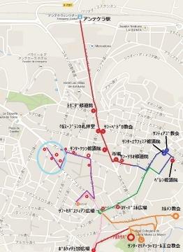 Mapa de Antequera 07