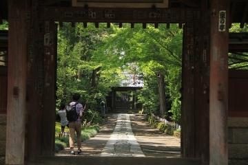 01 寿福寺