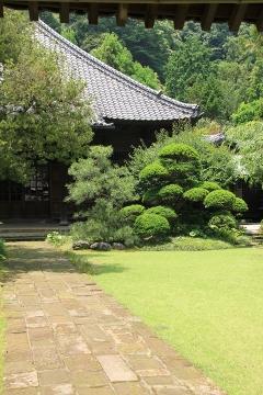 10 寿福寺