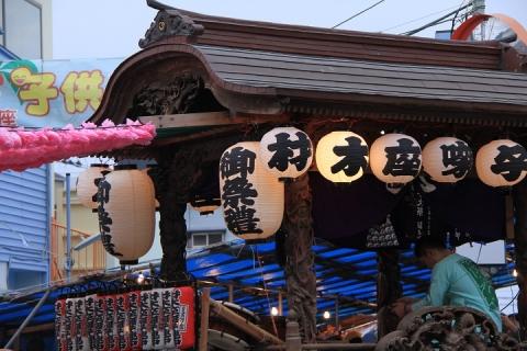 76 材木座祭り