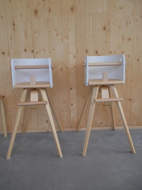 子供用座椅子