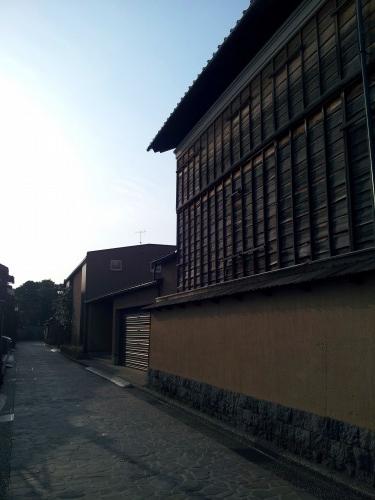 15武家屋敷