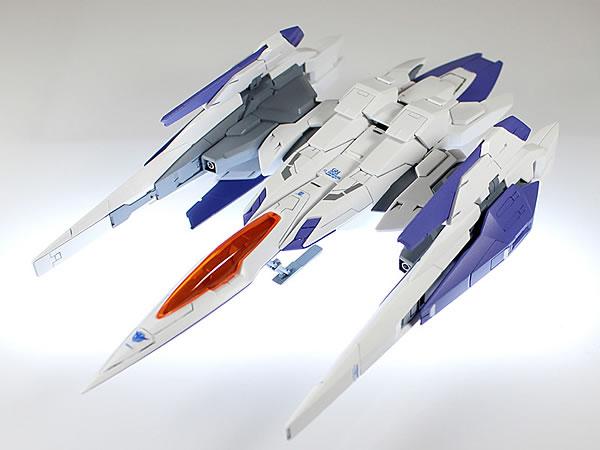 MG ダブルオーライザー製作021