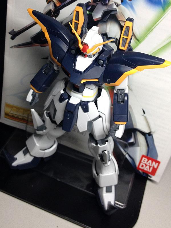 MG ガンダムデスサイズ EW 製11