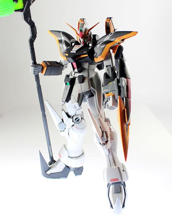 MG ガンダムデスサイズ EW 製16