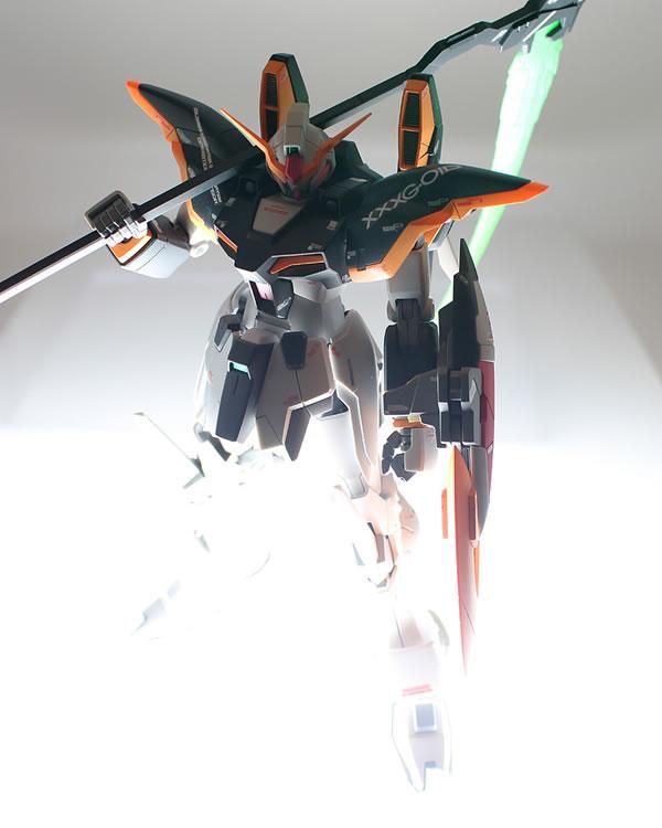 MG ガンダムデスサイズ EW 製18