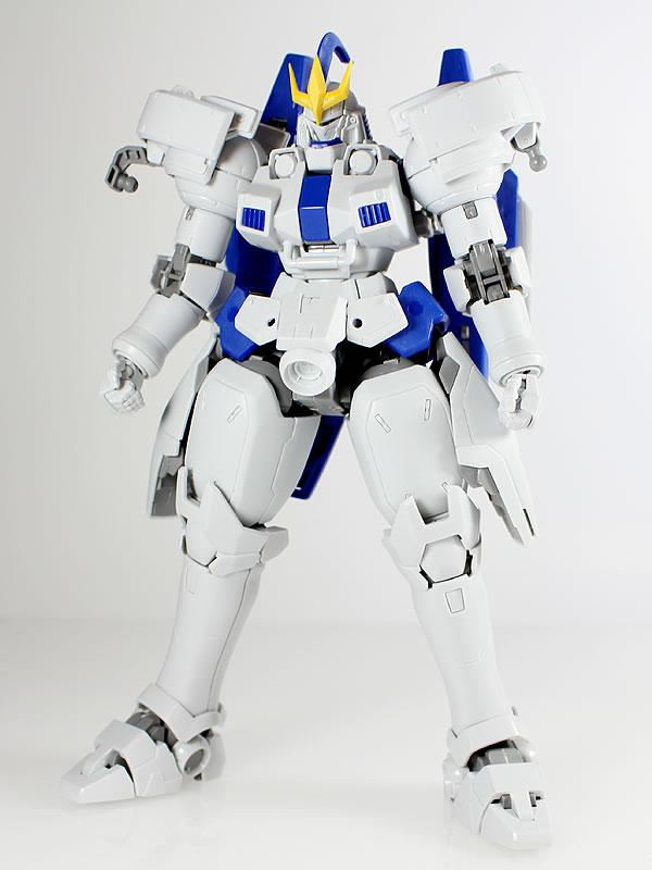 MG トールギスⅢ 制作09