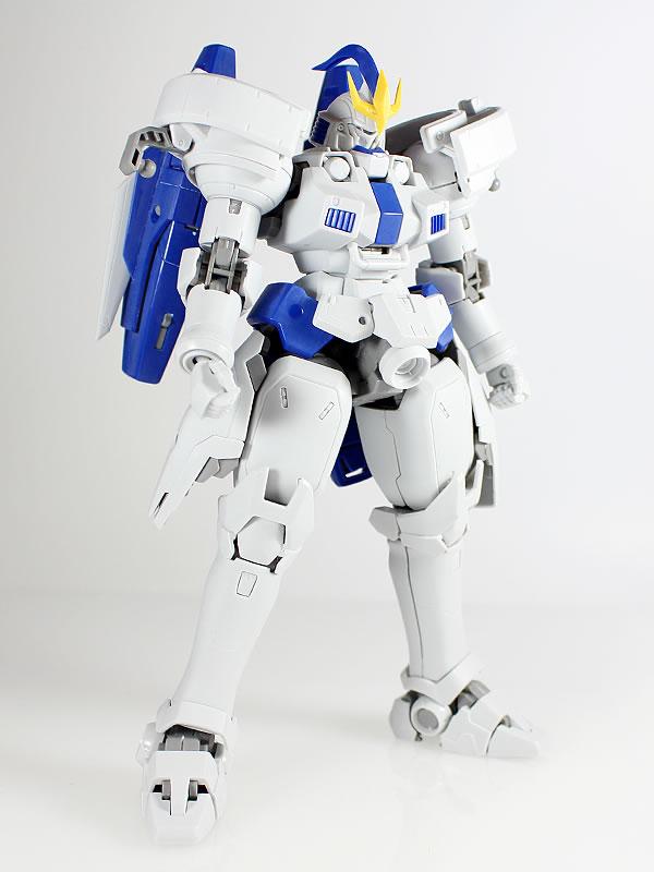 MG トールギスⅢ 制作10