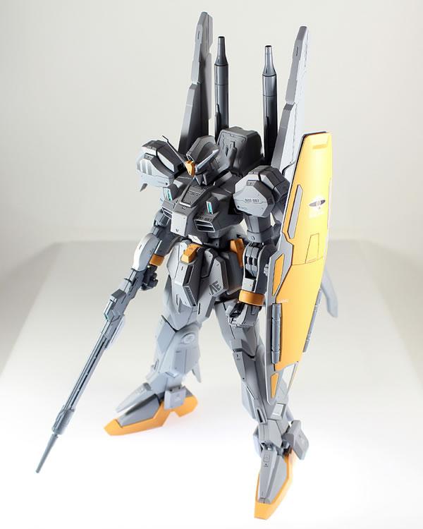 RE ガンダム Mk-3 製作09