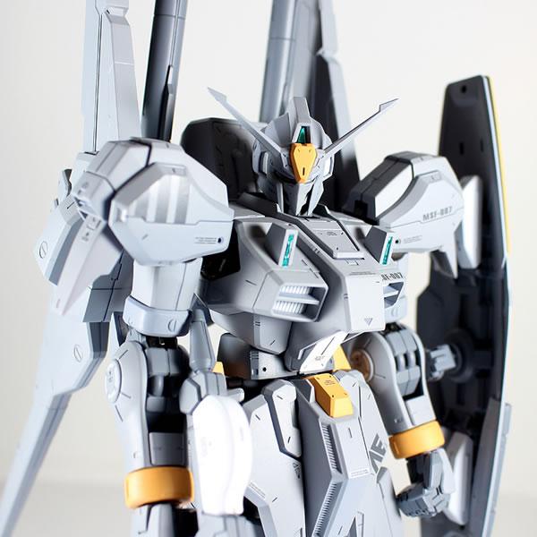 RE ガンダム Mk-3 製作11