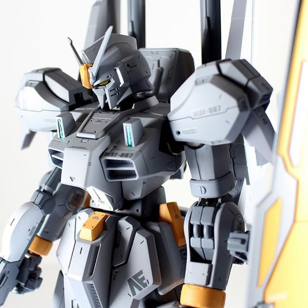 RE ガンダム Mk-3 製作12