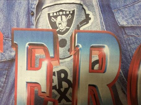 20150702アップ_キムタクのTシャツがレイダースの画像