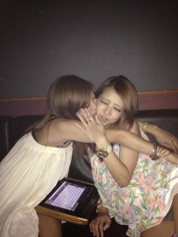 【エロ画像】女子大生やギャルが友達同士で撮ってる写真ってなんでこんなエ□いんだよwwwwww