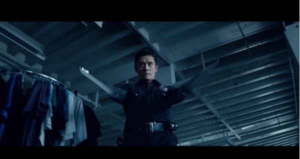 映画 ターミネーター:新起動/ジェニシス terminator