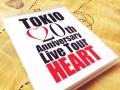 TOKIO20周年ライブDVD