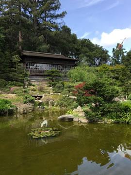 箱根ガーデン