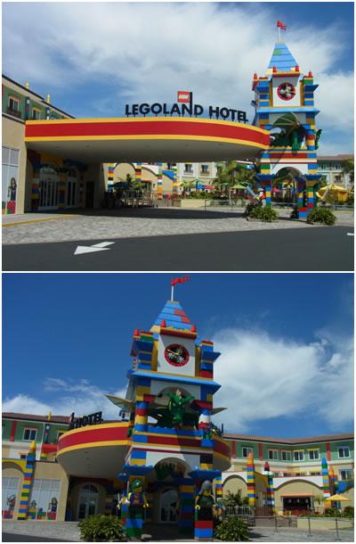 レゴランドホテル1