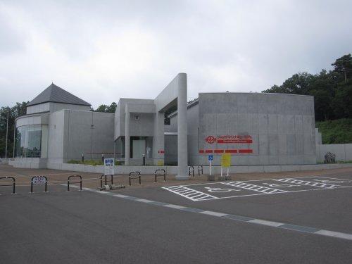 15フォッサマグナミュージアム