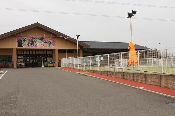 2015.02.27 ペットランドミクニ精華店(前編)-1