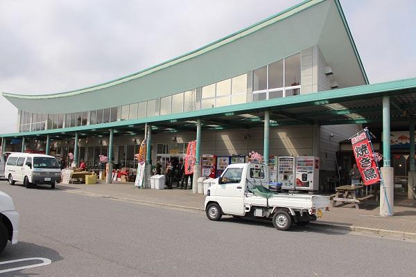 2015.04.20 道の駅 あやま-2
