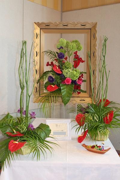 2015.04.22 ガレリア亀岡 緑の祭典-2