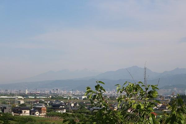 2015.05.18 信州旅行1日目①駒ケ岳SA,境川PA-4