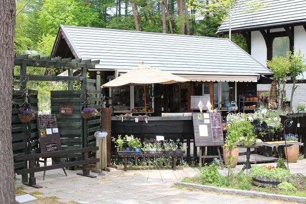 2015.05.29 信州旅行2日目④萌木の村-2