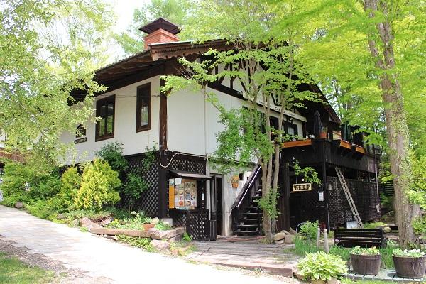 2015.05.29 信州旅行2日目④萌木の村-4